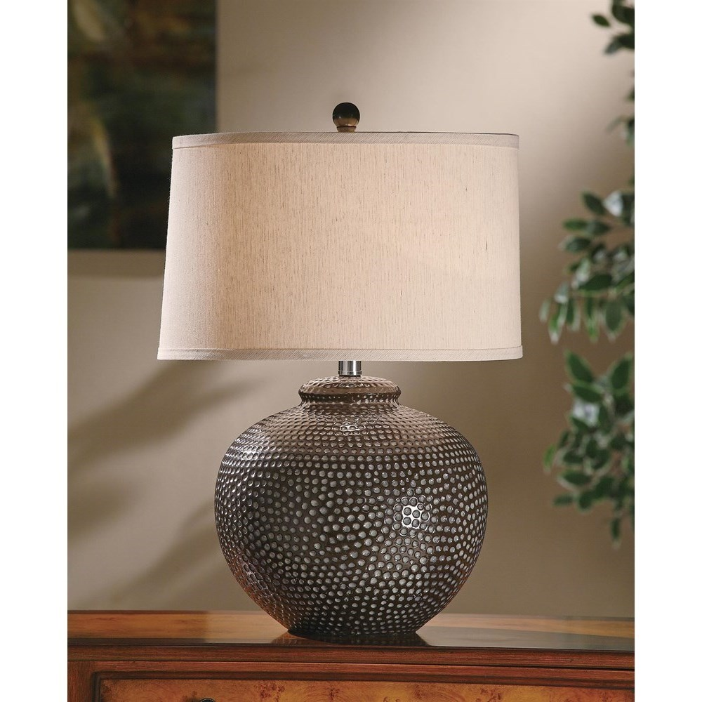 Lighting Graham Table Lamp by Crestview Collection at Rife's Home Furniture