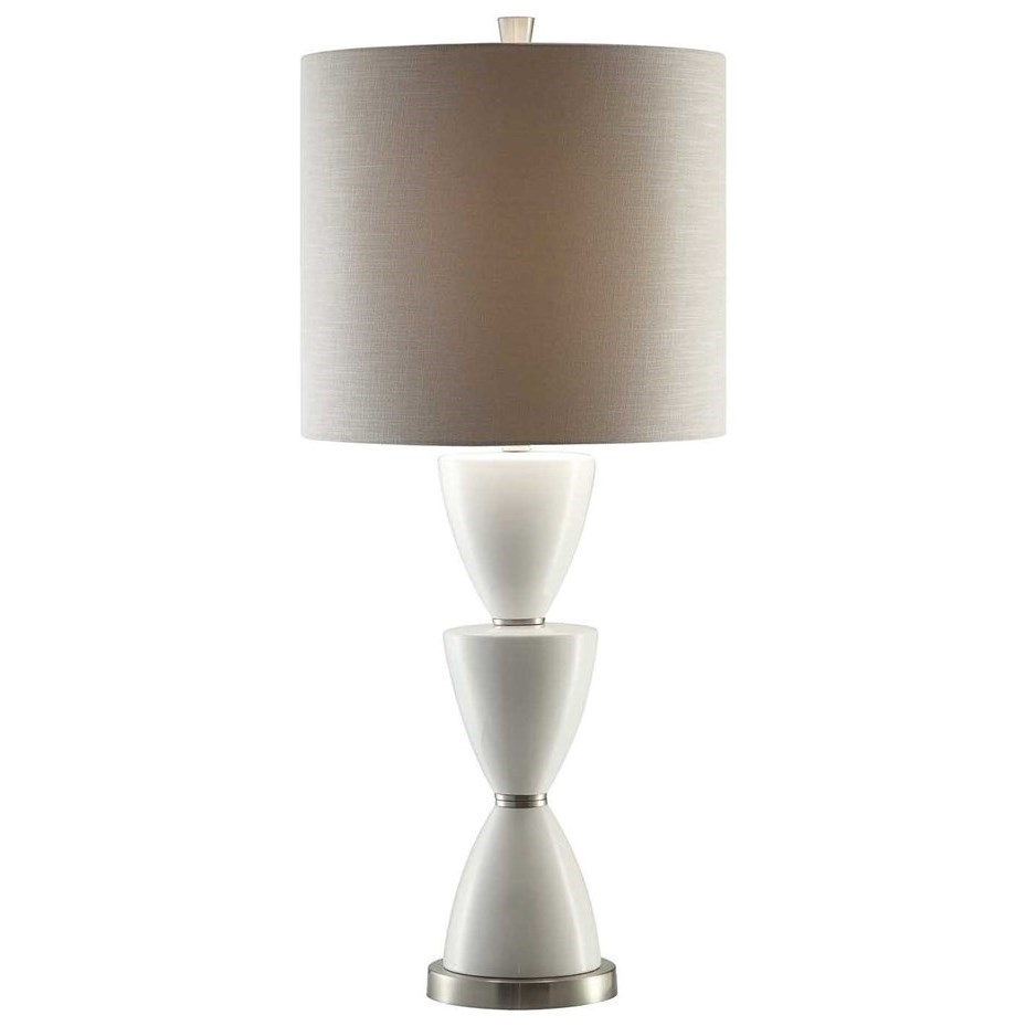 Lighting Morison Table Lamp by Crestview Collection at Suburban Furniture