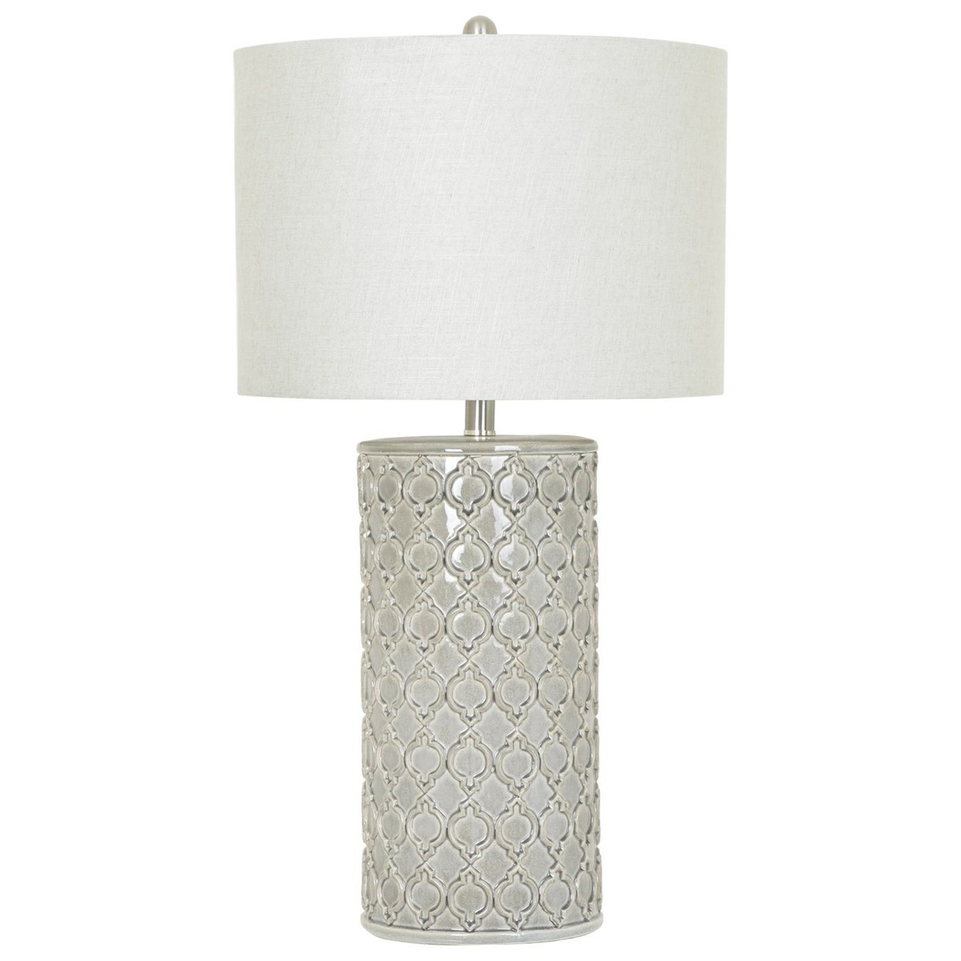 Lighting Kincaid Table Lamp by Crestview Collection at Rife's Home Furniture