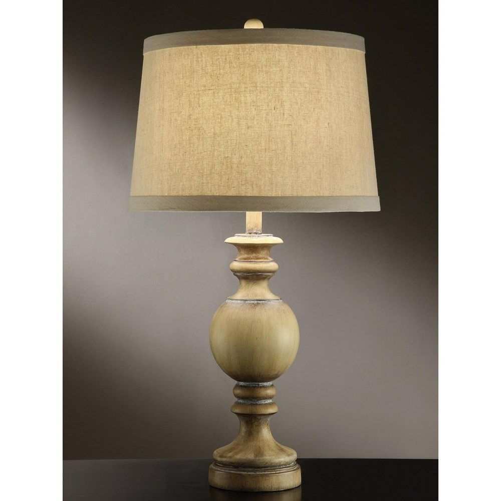Lighting Shady Cove Table Lamp by Crestview Collection at Rife's Home Furniture