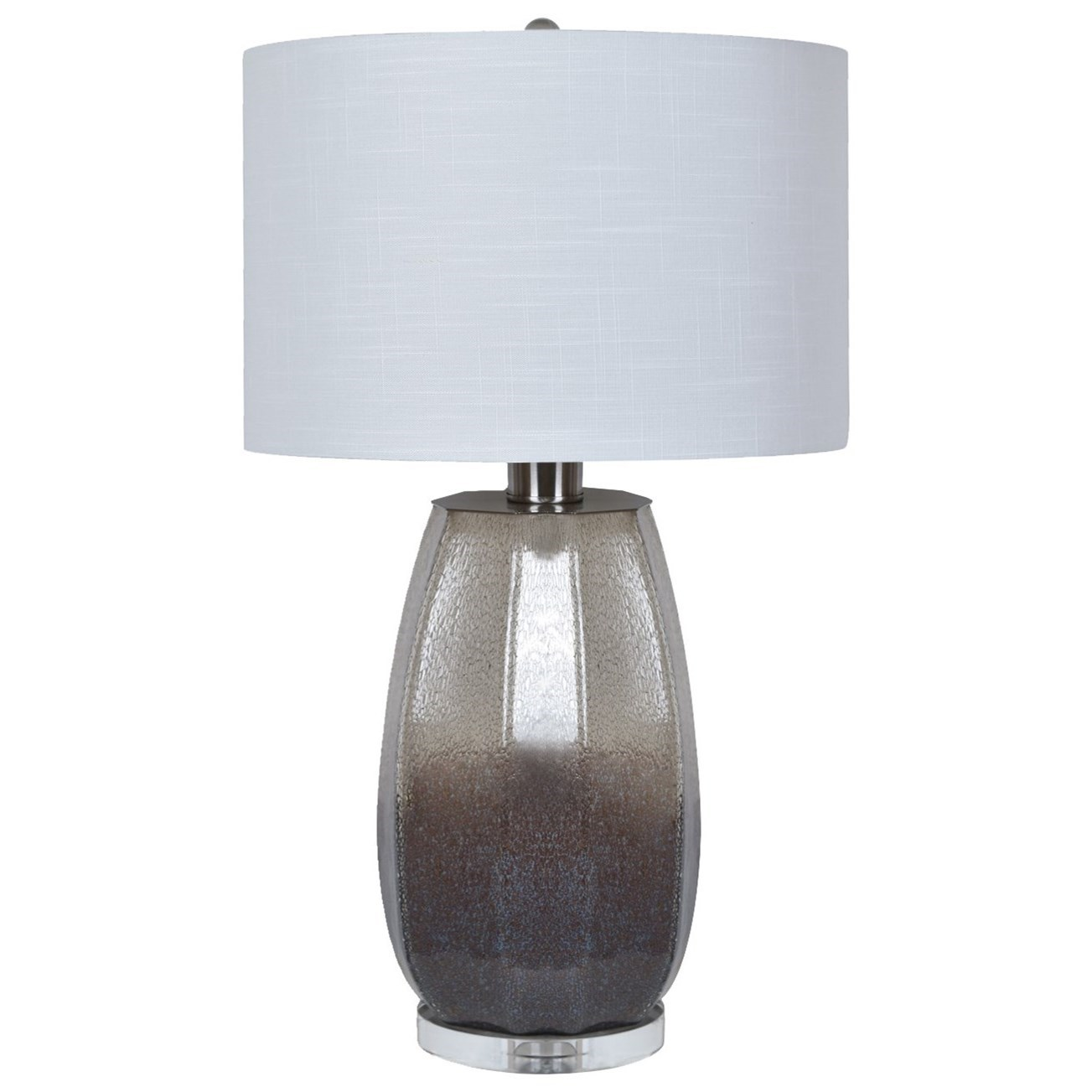 Lighting Kenshin Table Lamp by Crestview Collection at Rife's Home Furniture