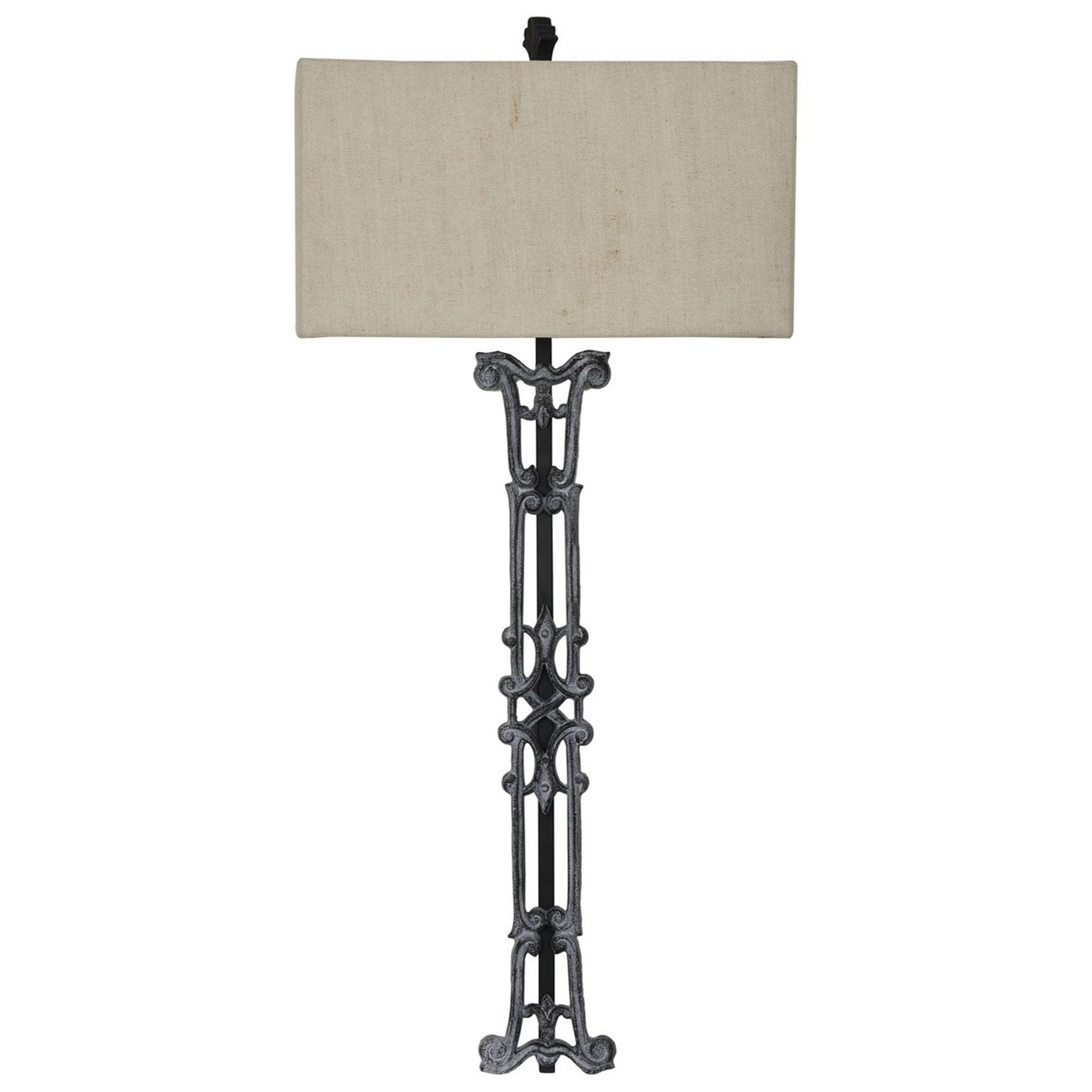 Lighting Maxwell Wall Lamp by Crestview Collection at Rife's Home Furniture