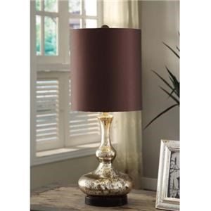 Sovereign Table Lamp