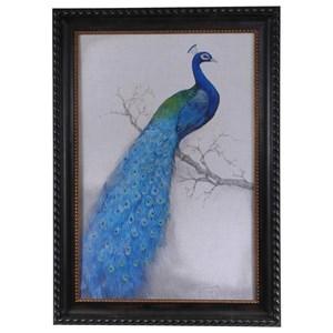 Peacock Blue 1