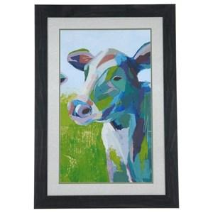 Paintercy Cow 3