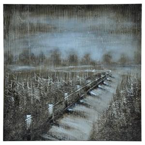 Reed Walk