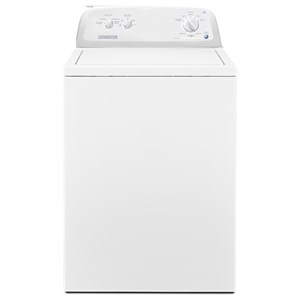 3.5 Cu. Ft. Top Load Washer