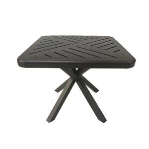25 Inch End Table