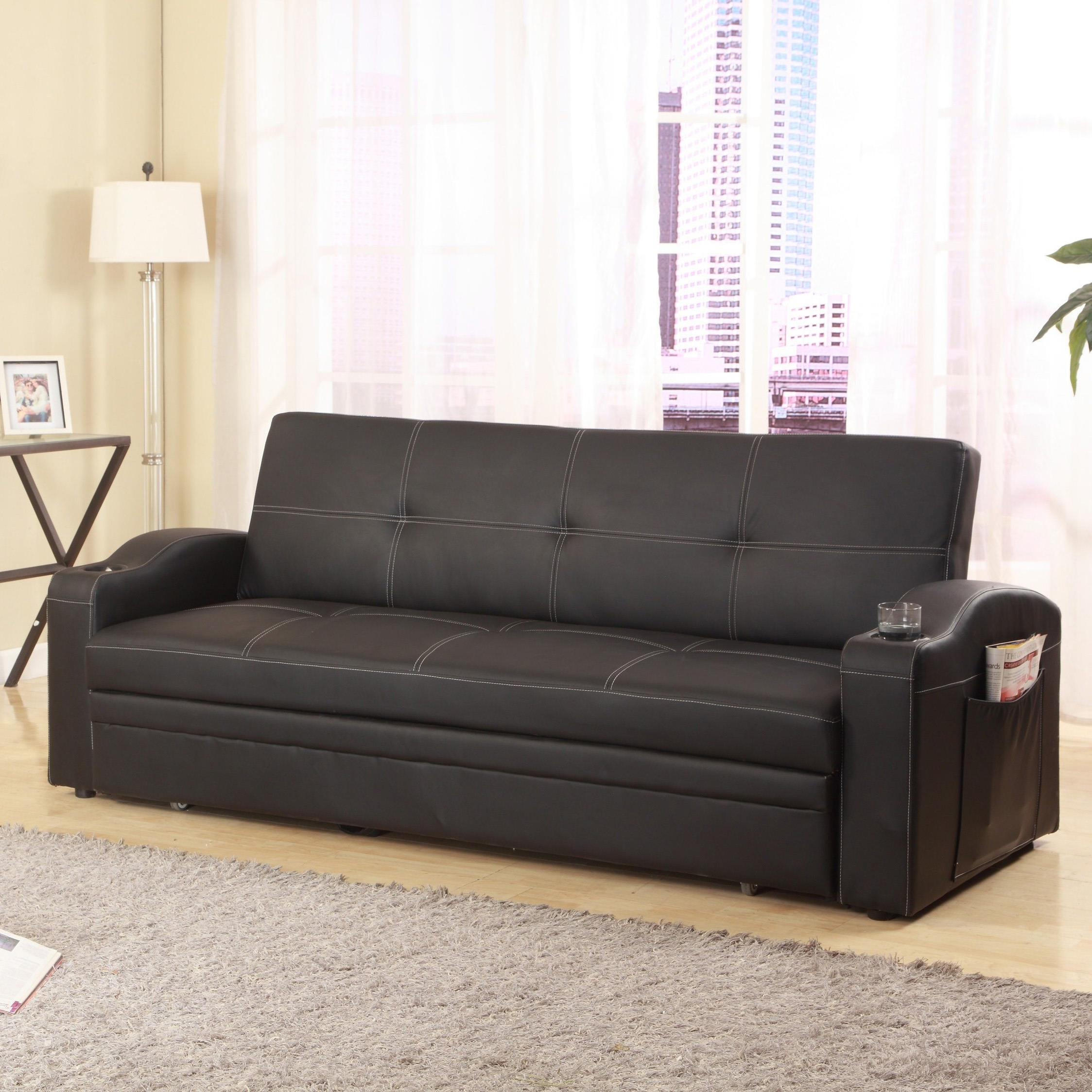 5310 Easton Adjustable Sofa by Crown Mark at Wilcox Furniture