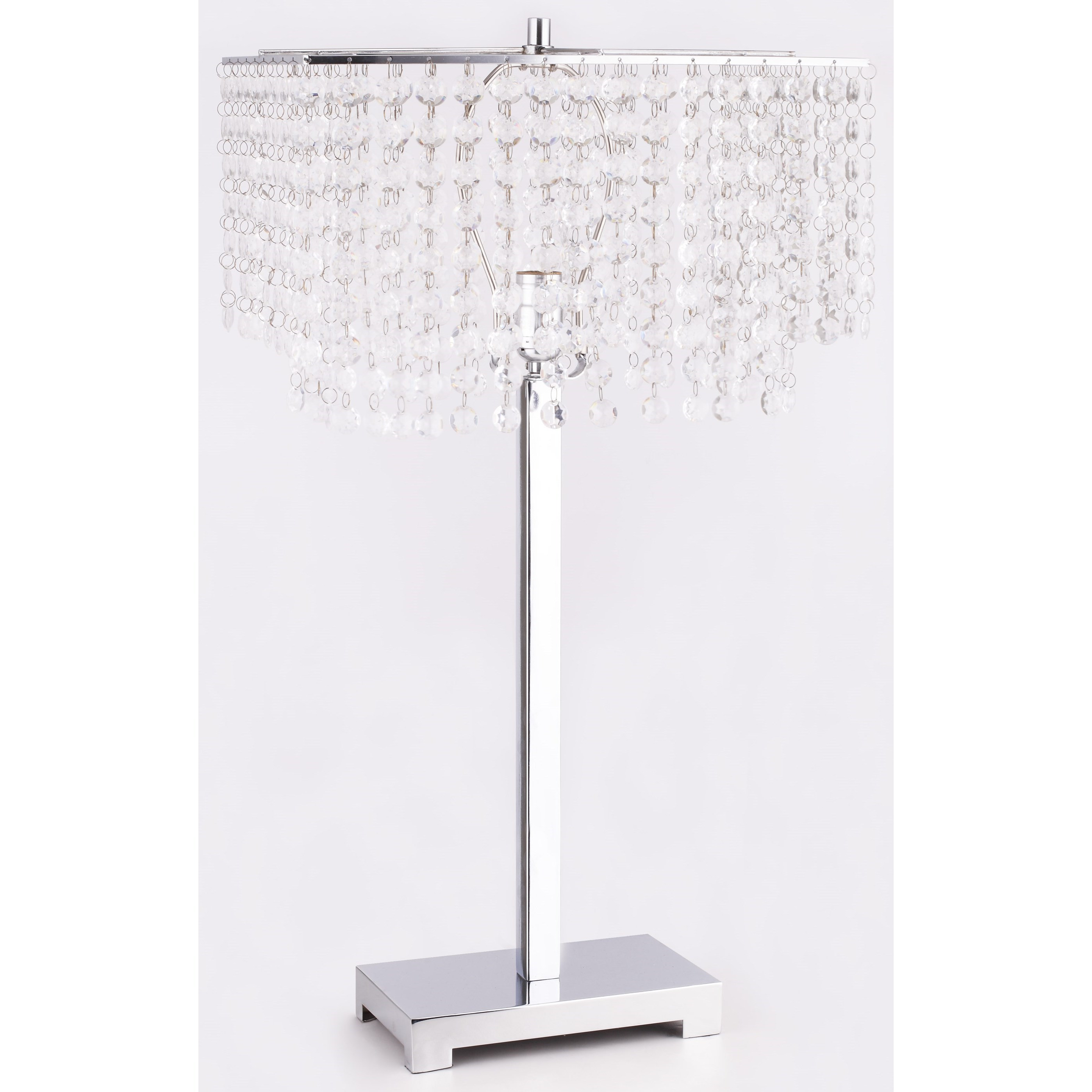 6213 Table Lamp by Crown Mark at Catalog Outlet