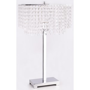 Glam Jewel Table Lamp