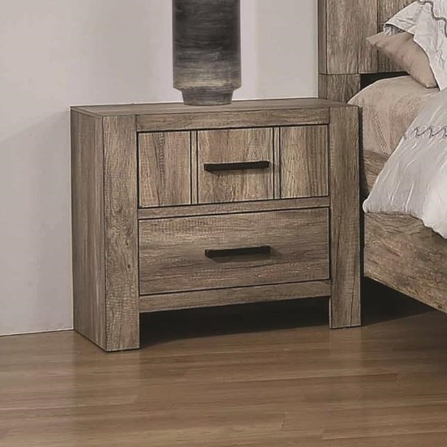 Abbot Nightstand by Crown Mark at Catalog Outlet