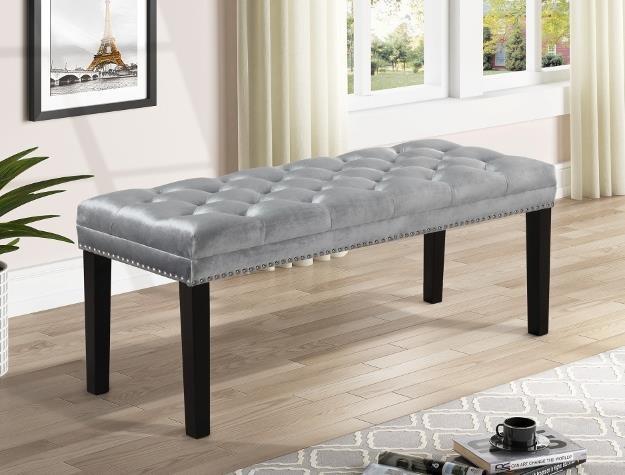 Amari Bench by Crown Mark at Darvin Furniture