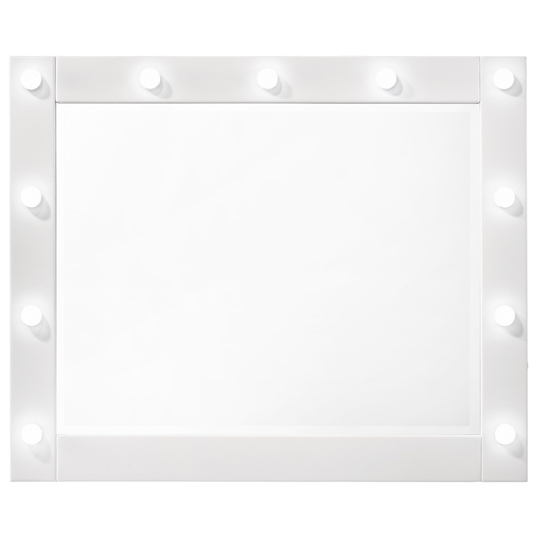 Avery  LED Mirror by Crown Mark at Catalog Outlet