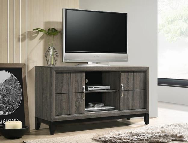 B4620-8 Akerson TV Stand by Crown Mark at Furniture Fair - North Carolina