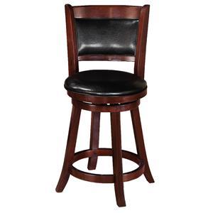 Low Swivel Chair