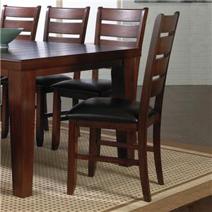 Crown Mark Bardstown Side Chair