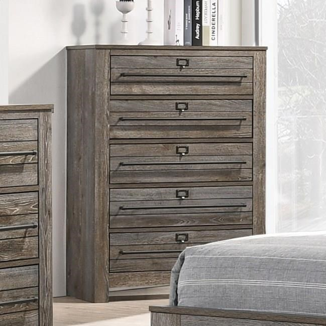 Bateson Chest by Crown Mark at Northeast Factory Direct