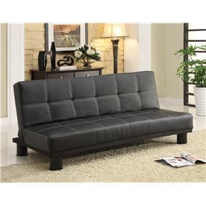 Adjustable Sofa Bed Futon