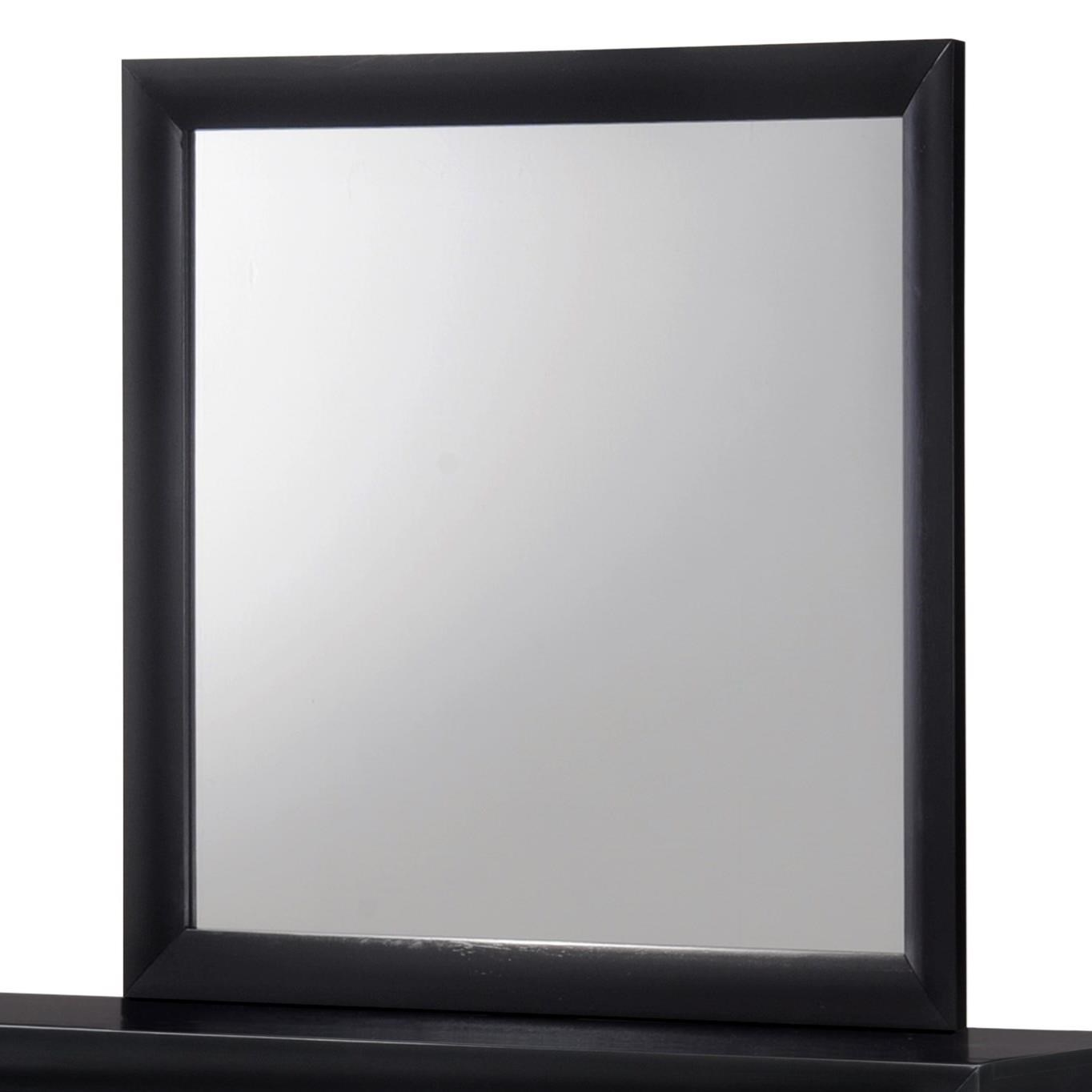 Emily Mirror by Crown Mark at Northeast Factory Direct