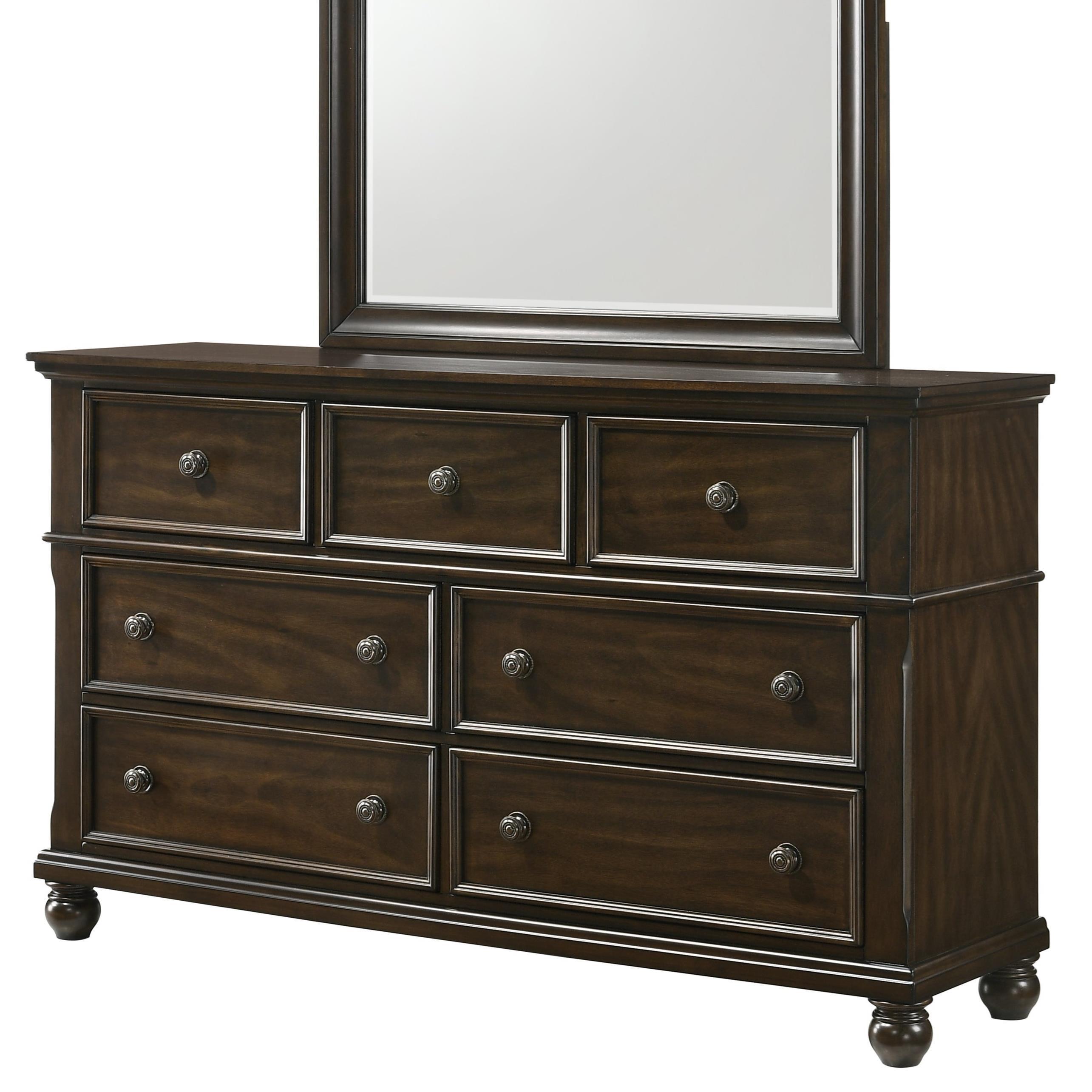 Lara Dresser by Crown Mark at Northeast Factory Direct
