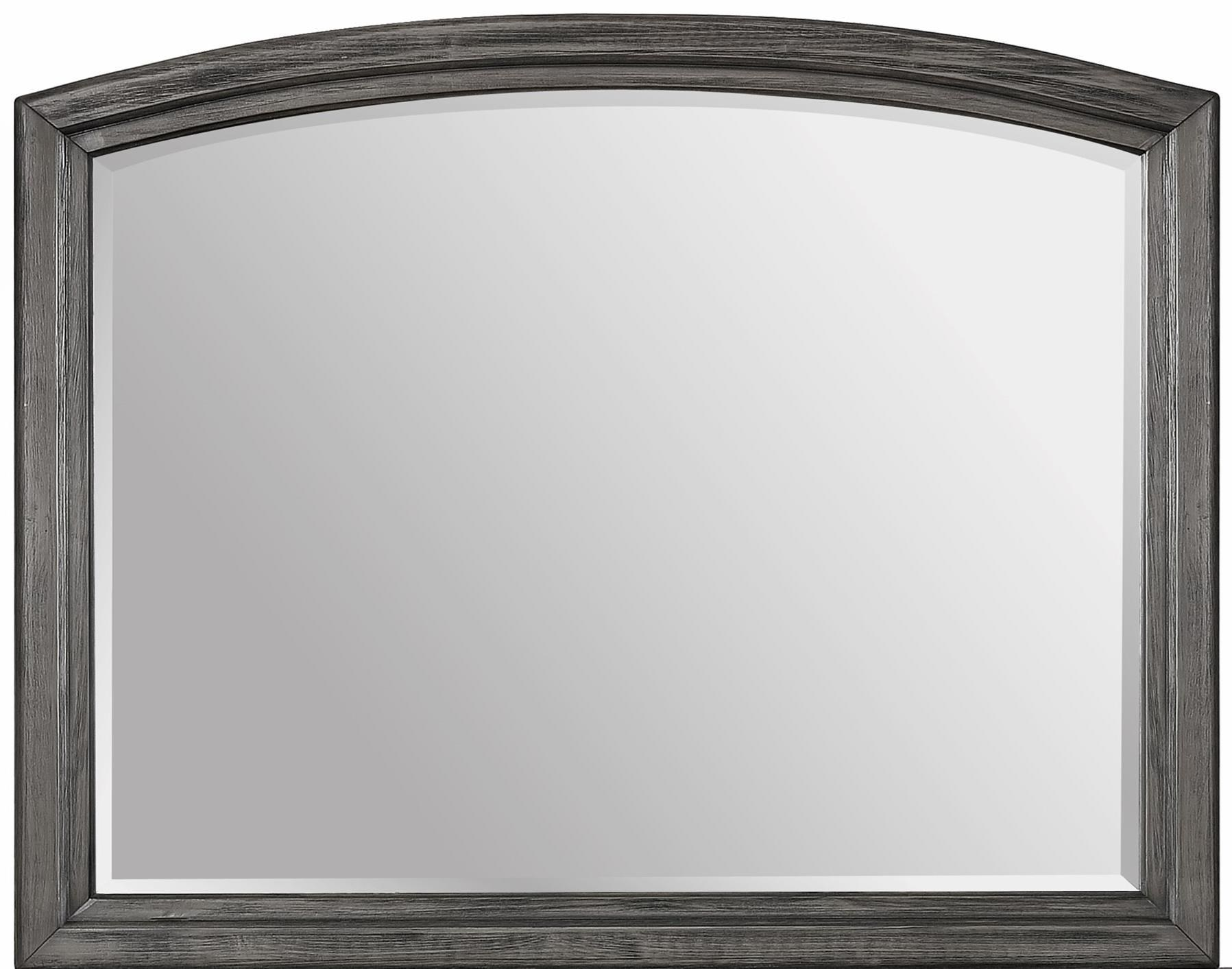 Lavonia Mirror by Crown Mark at Northeast Factory Direct