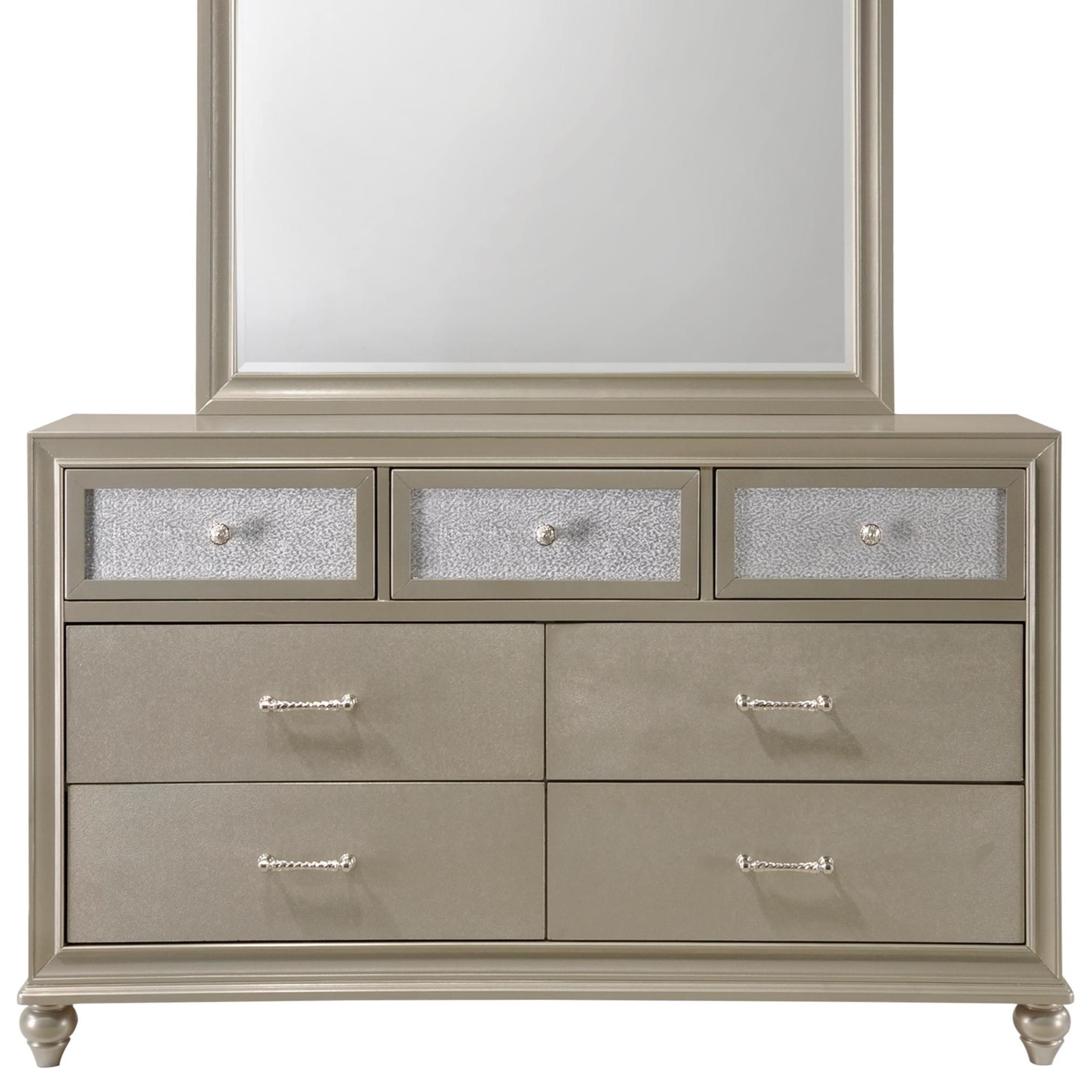 Lila Dresser by Crown Mark at Northeast Factory Direct