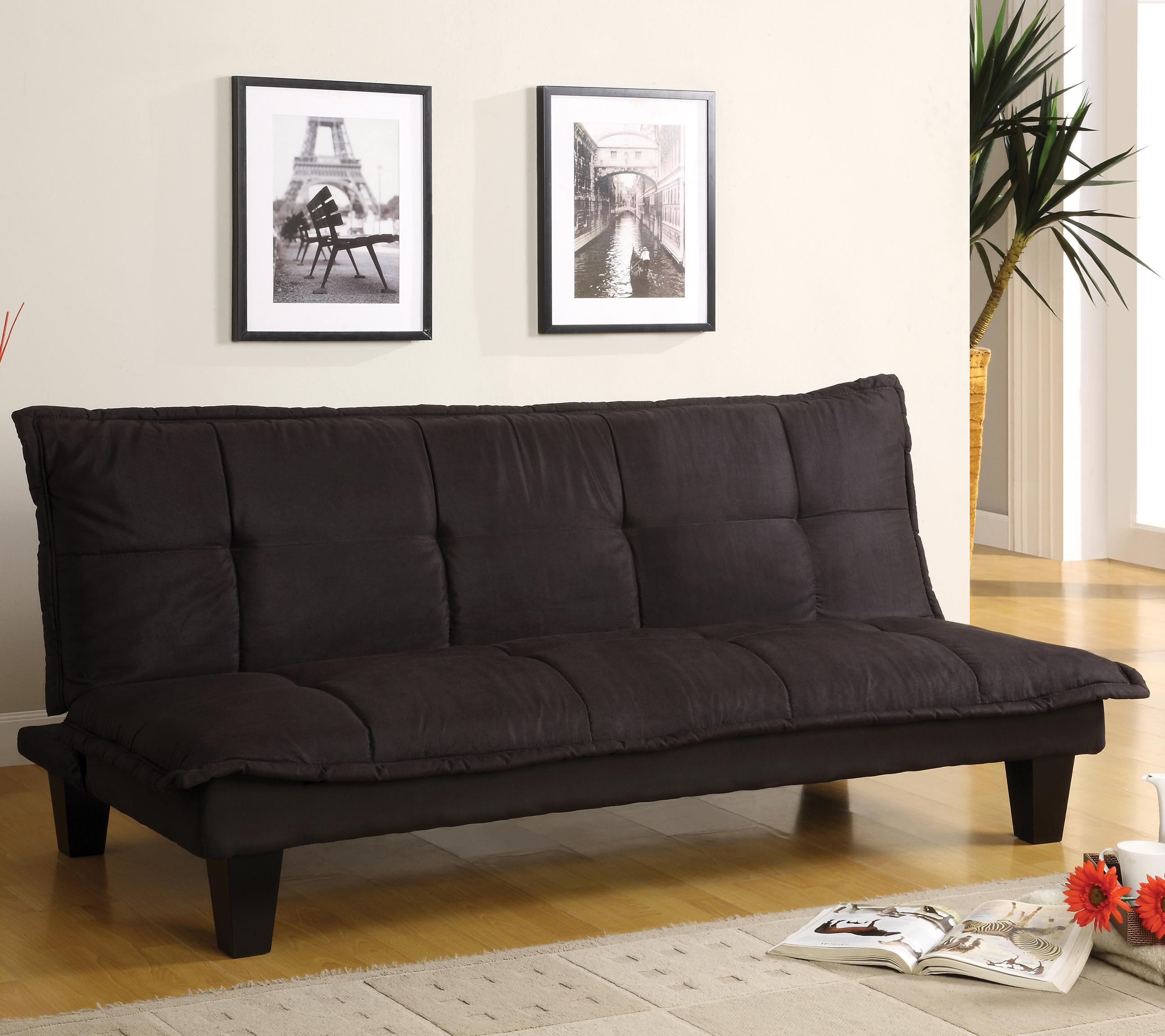 Margo Margo Adjustable Sofa               by Crown Mark at Northeast Factory Direct