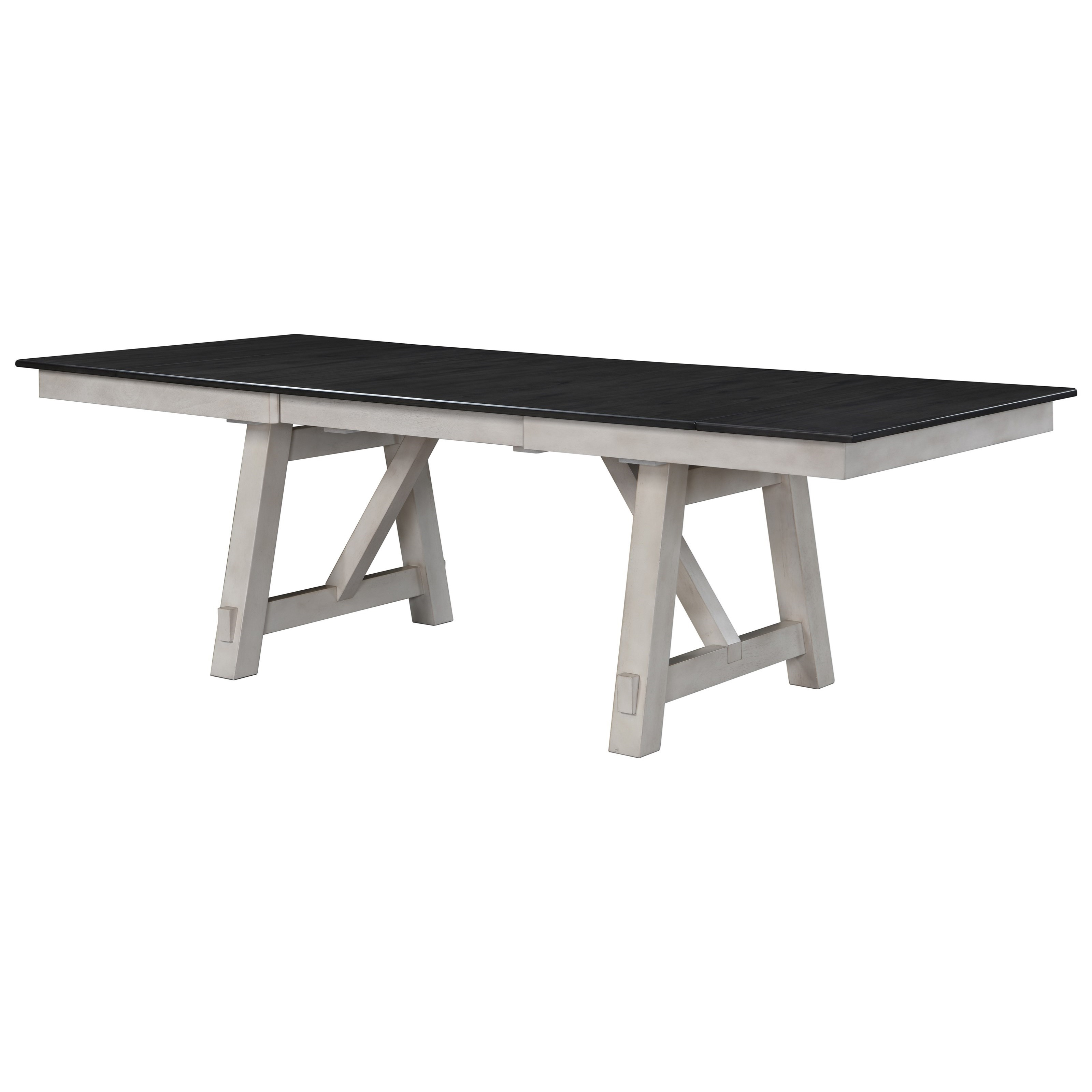 Maribelle Dining Table by Crown Mark at Northeast Factory Direct