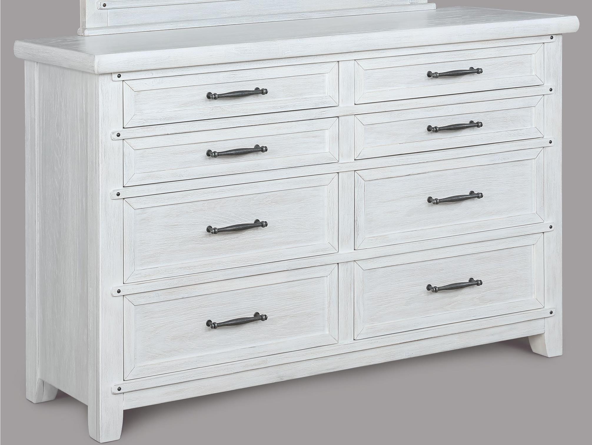Maybelle Dresser by Crown Mark at Darvin Furniture