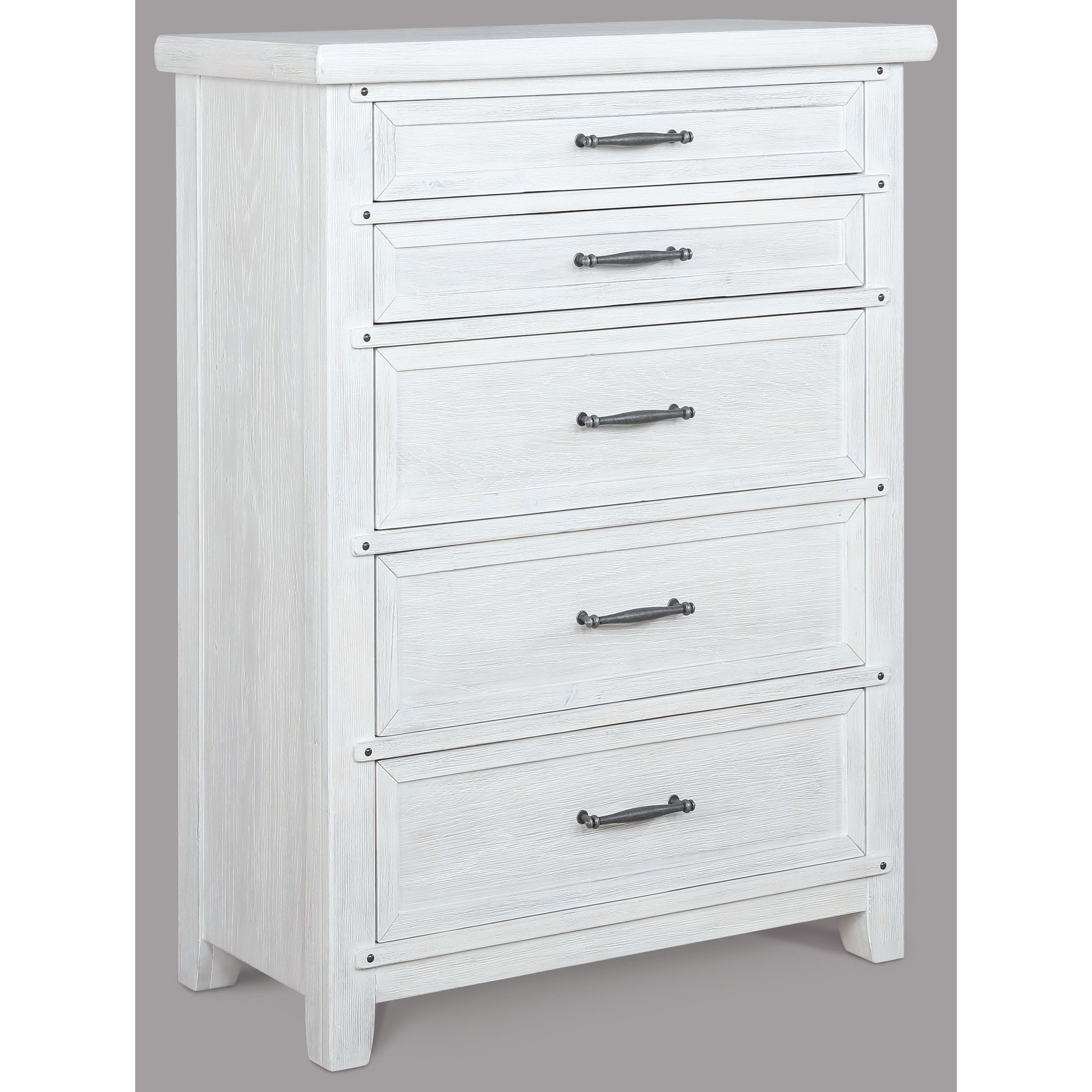 Maybelle Chest of Drawers by Crown Mark at Darvin Furniture