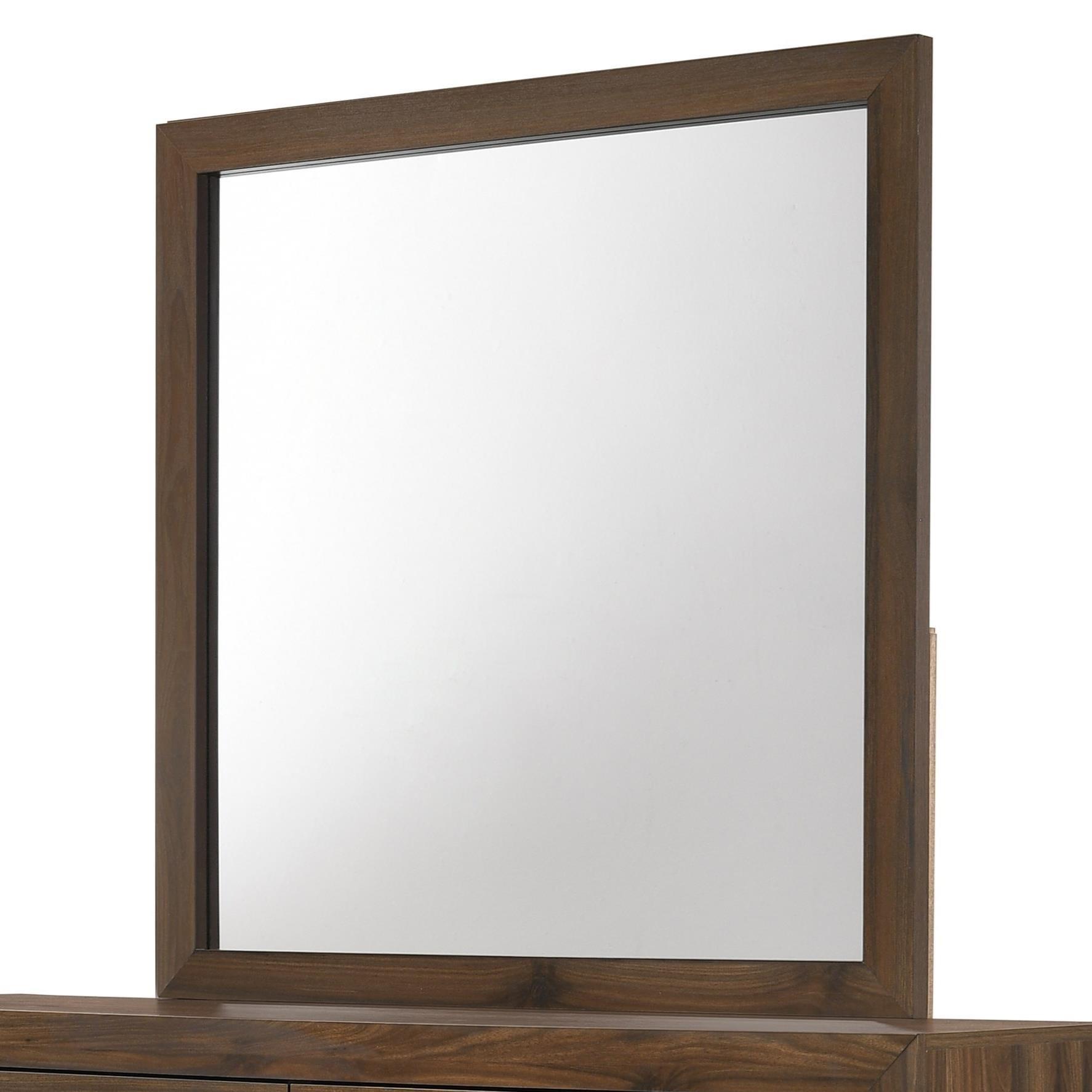 Millie Dresser Mirror by Crown Mark at Northeast Factory Direct