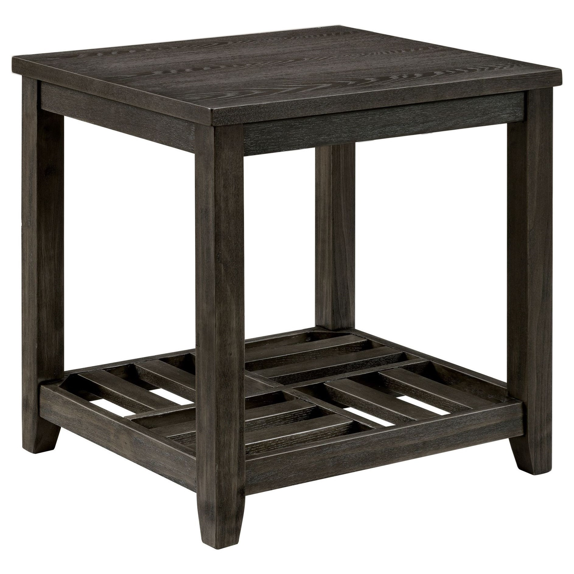 Neil End Table by Crown Mark at Northeast Factory Direct