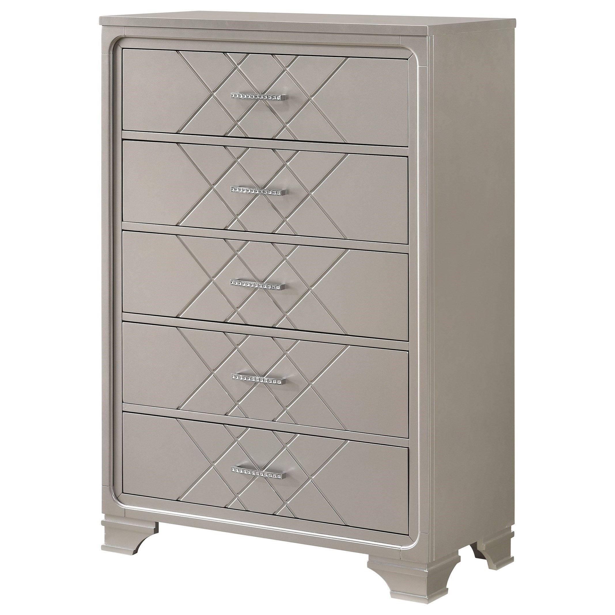 Phoebe Chest by Crown Mark at Northeast Factory Direct