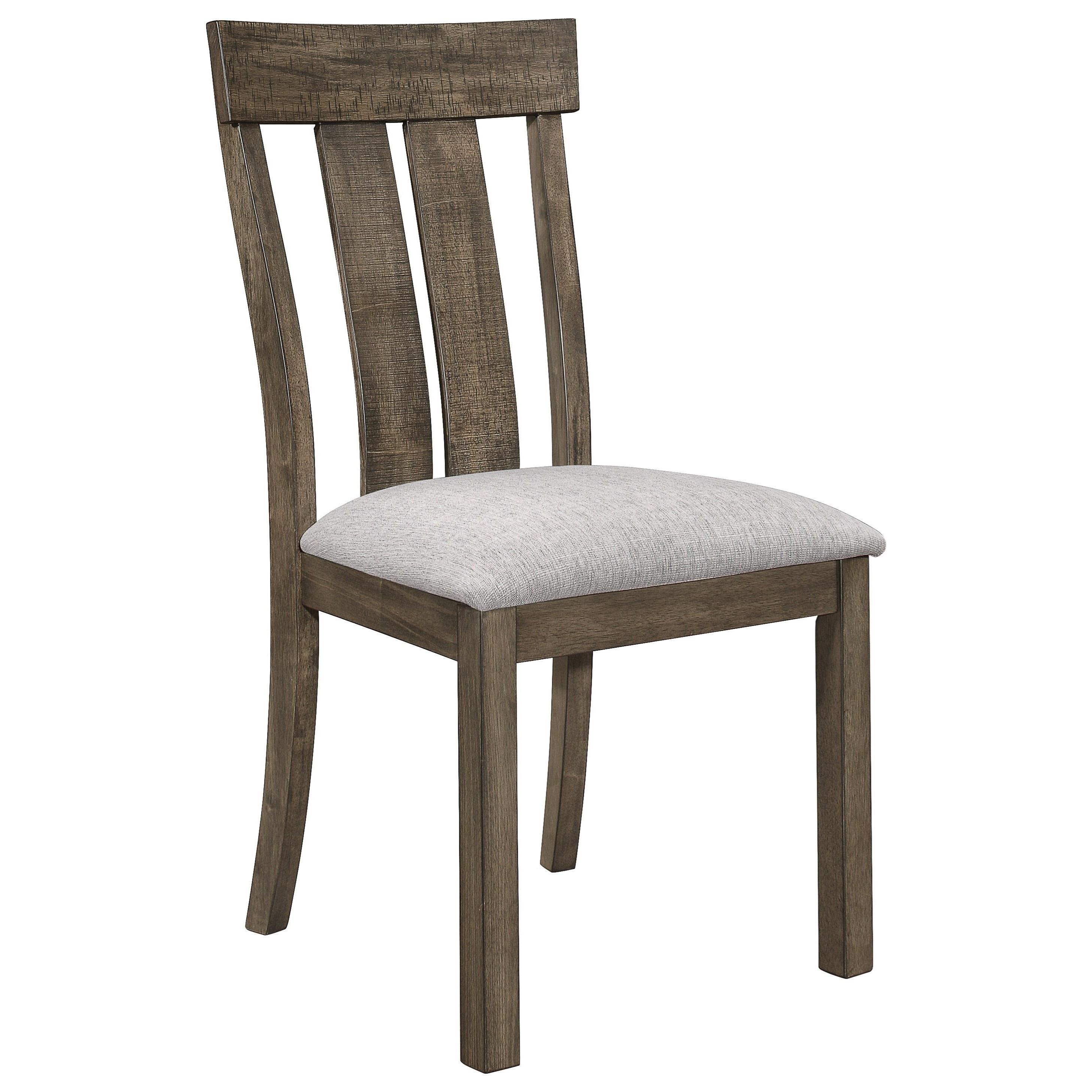 Quincy Side Chair by Crown Mark at Northeast Factory Direct