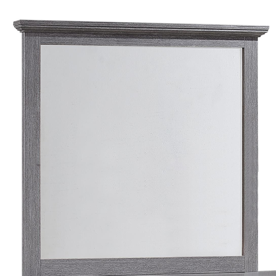 Sarter Mirror by Crown Mark at Northeast Factory Direct