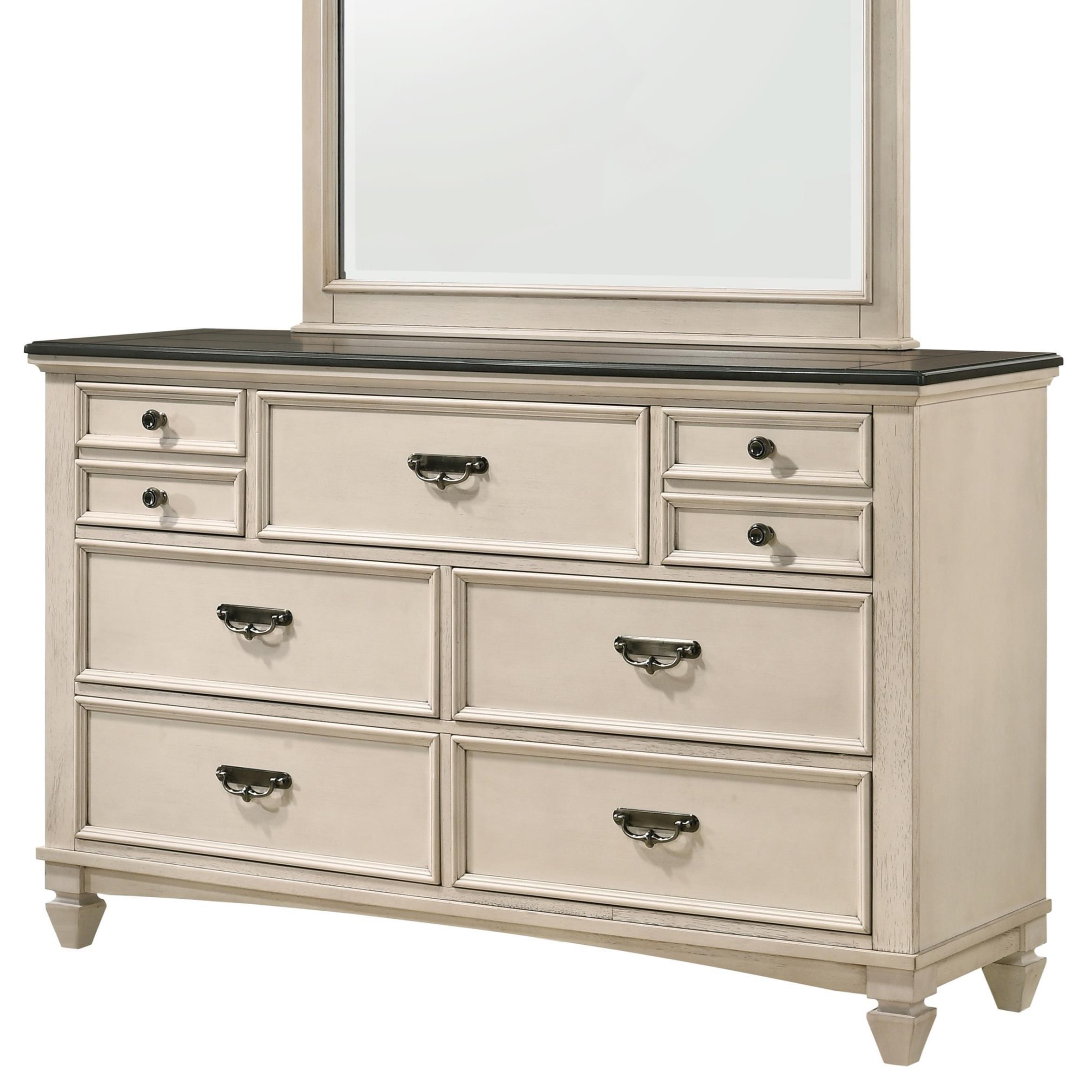 Sawyer Dresser by Crown Mark at Northeast Factory Direct