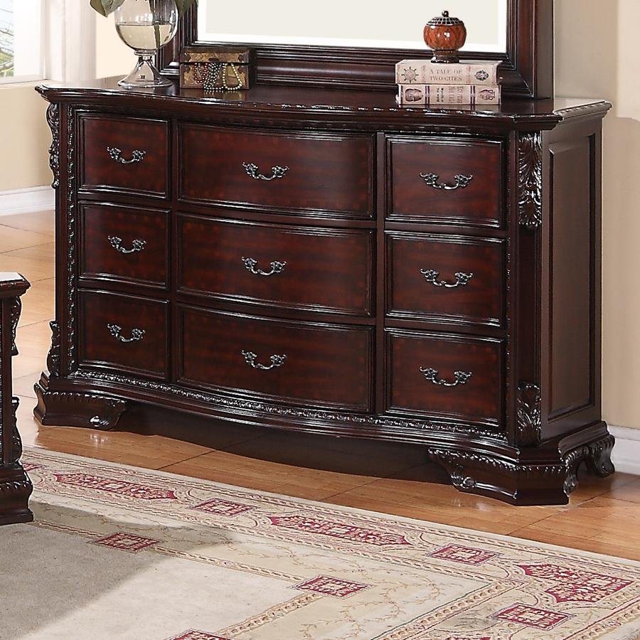 Sheffield Dresser by Crown Mark at Northeast Factory Direct