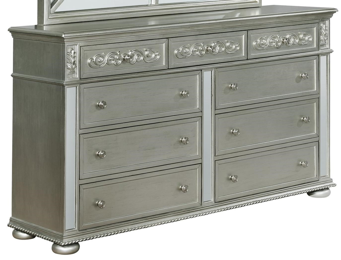 Sterling Dresser by Crown Mark at Northeast Factory Direct