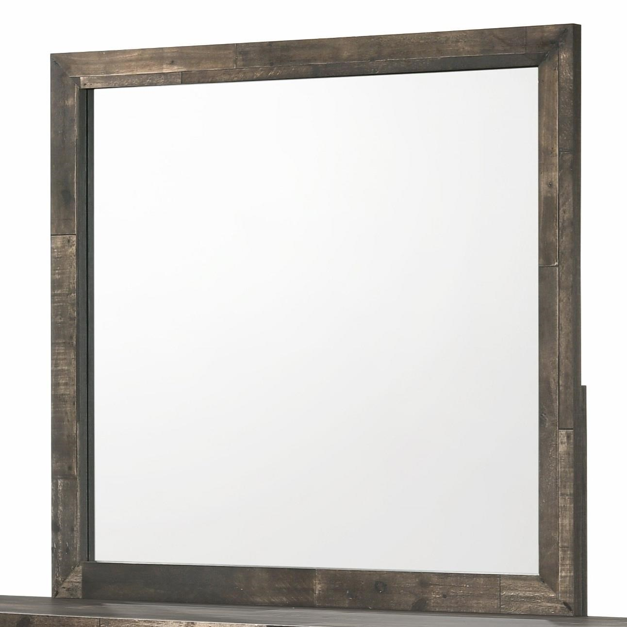 Tallulah Dresser Mirror by Crown Mark at Northeast Factory Direct