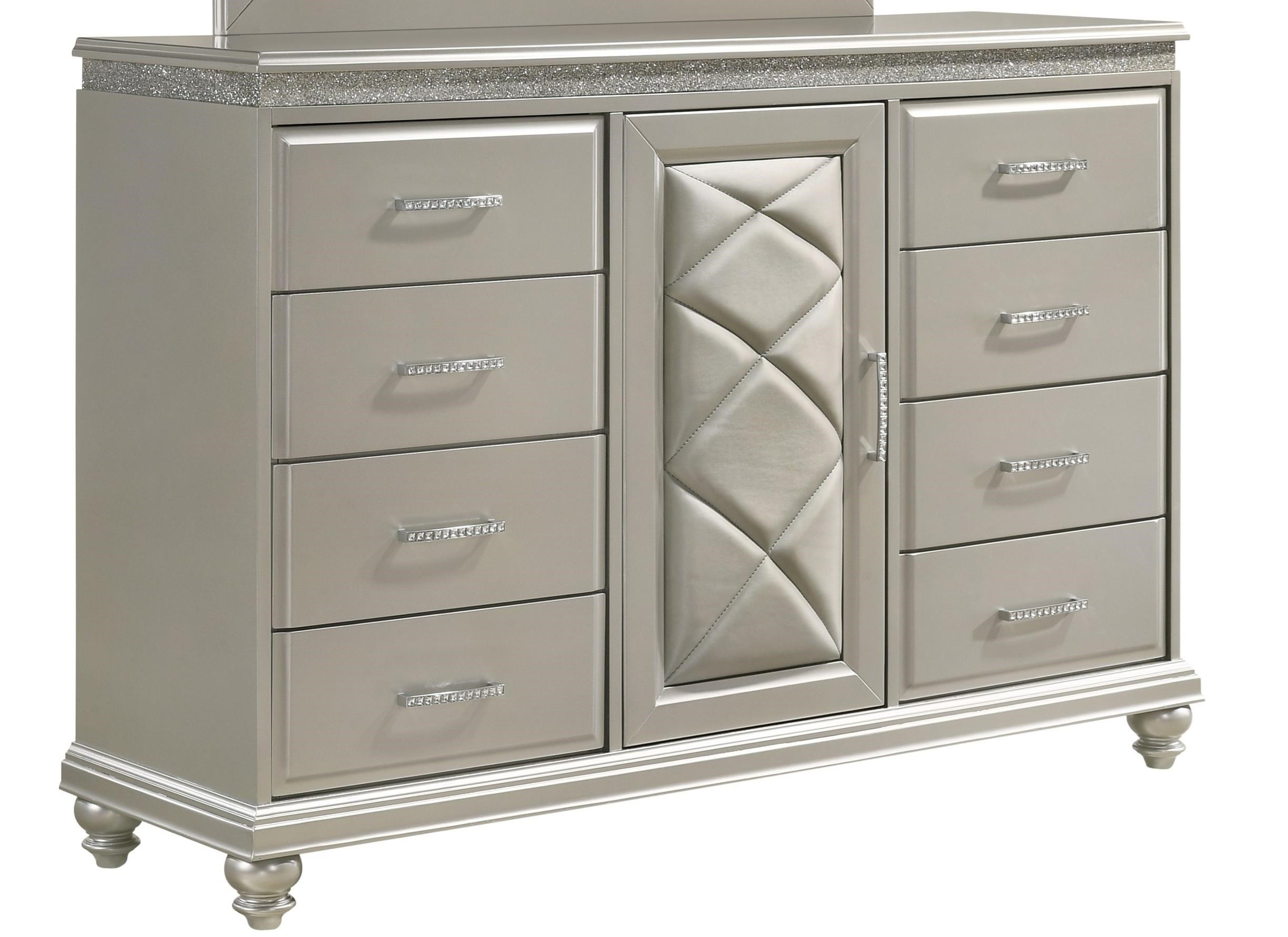 VALIANT Dresser by Crown Mark at Northeast Factory Direct