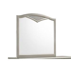 Glam Dresser Mirror