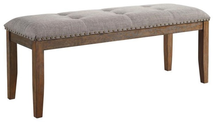 Valerie Bench by Royal Fair at Ruby Gordon Home