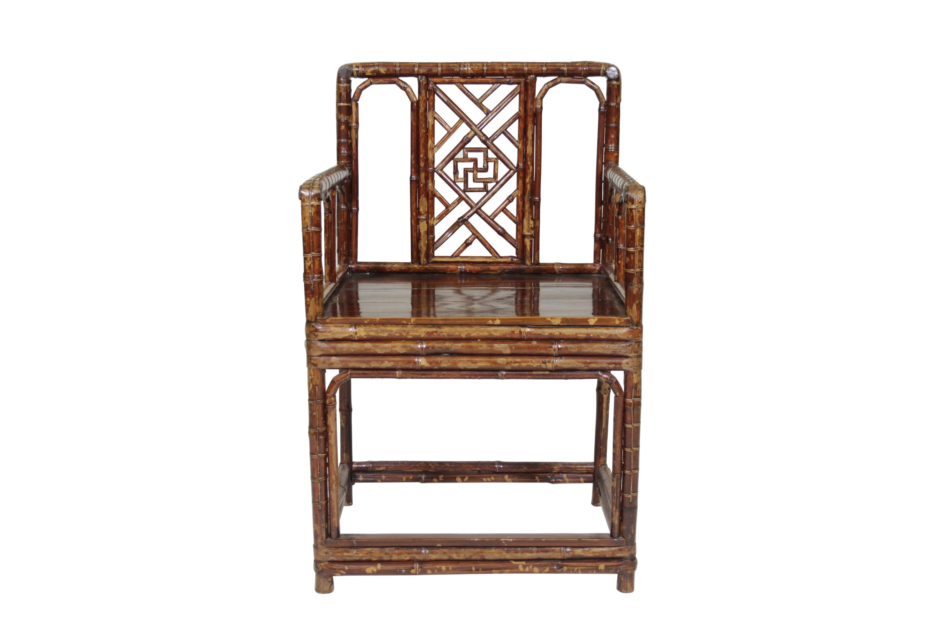 Arm Chair by C.S. Wo & Sons Antiques at C. S. Wo & Sons Hawaii