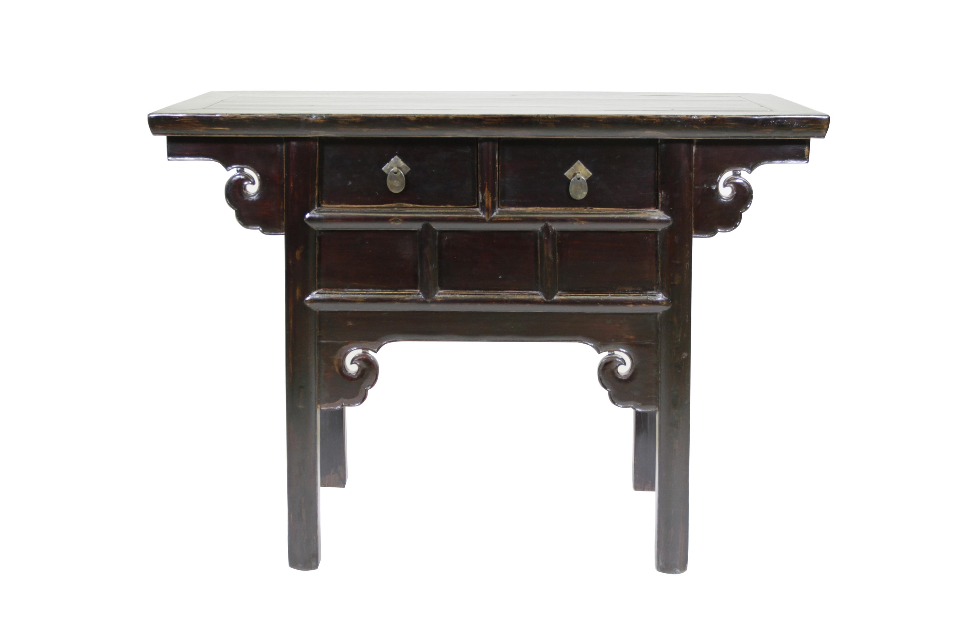 Altar Coffer by C.S. Wo & Sons Antiques at C. S. Wo & Sons Hawaii