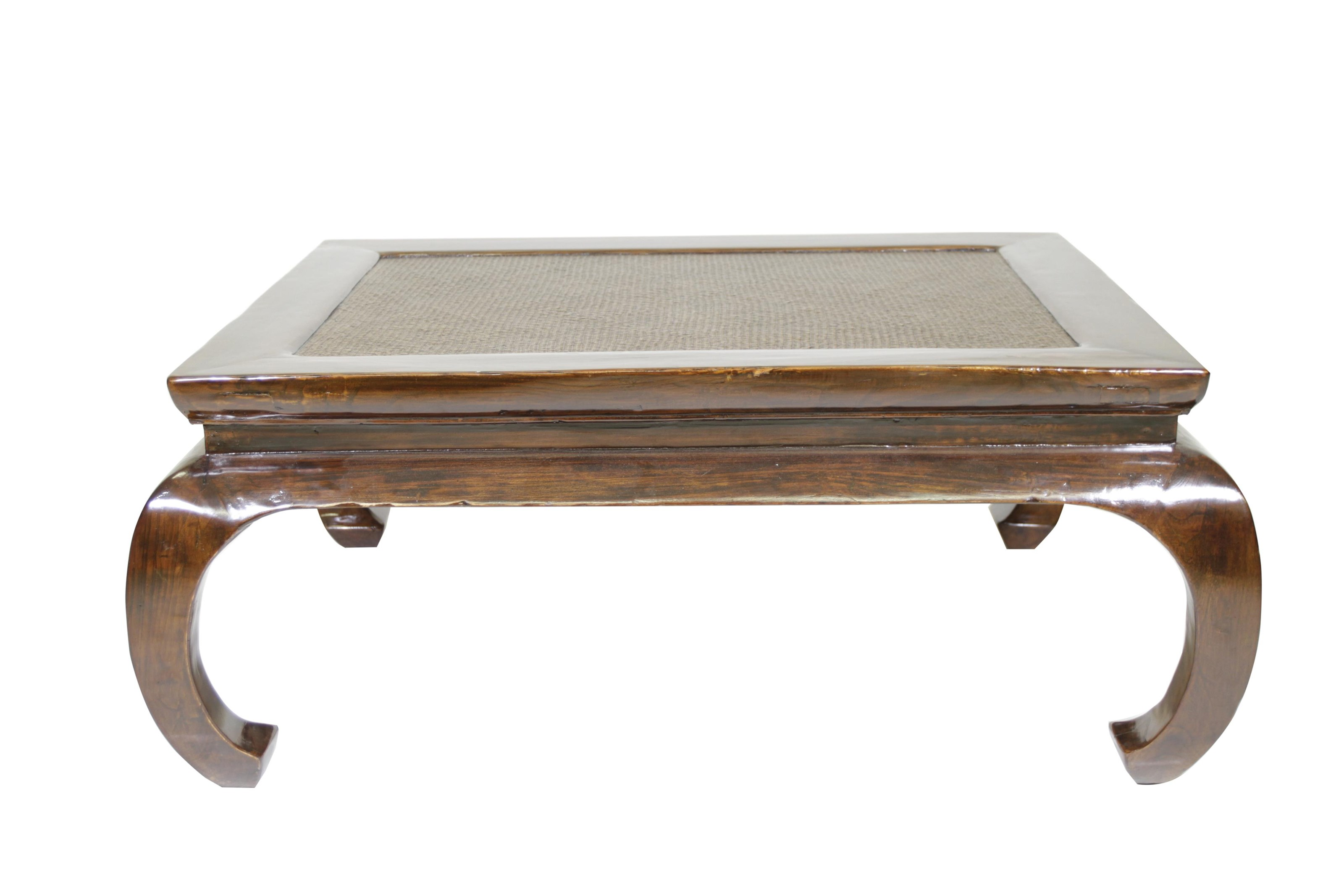 Coffee Table by C.S. Wo & Sons Antiques at C. S. Wo & Sons Hawaii