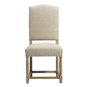 Eduard Side Chair