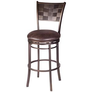 "CYM Furniture Barstools Riviera 24"" Barstool"