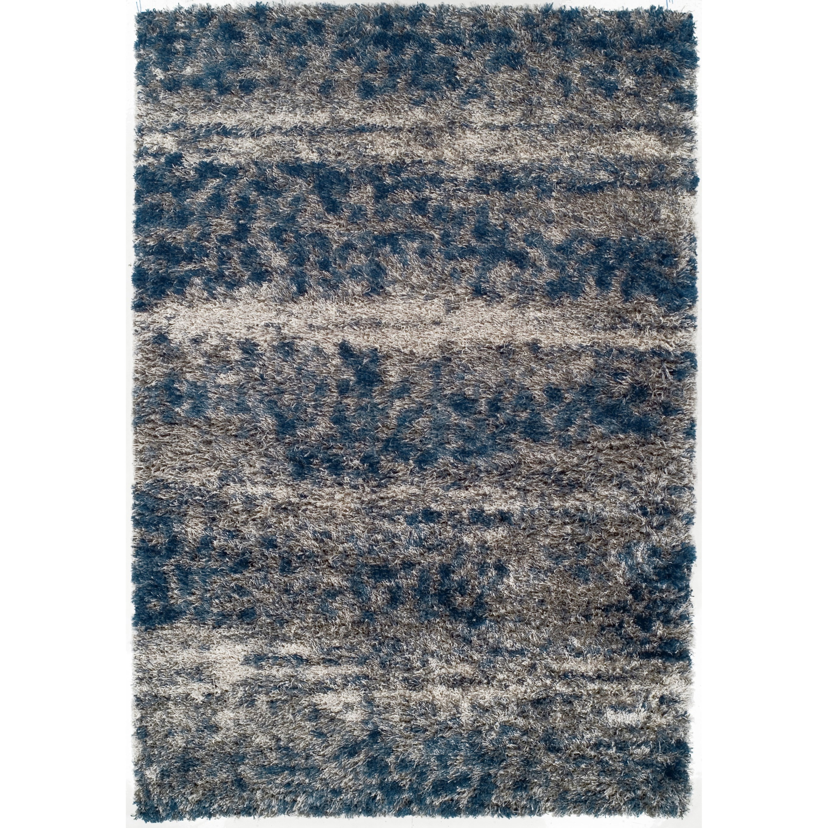 "Arturro Denim 5'3""X7'7"" Rug by Dalyn at Darvin Furniture"