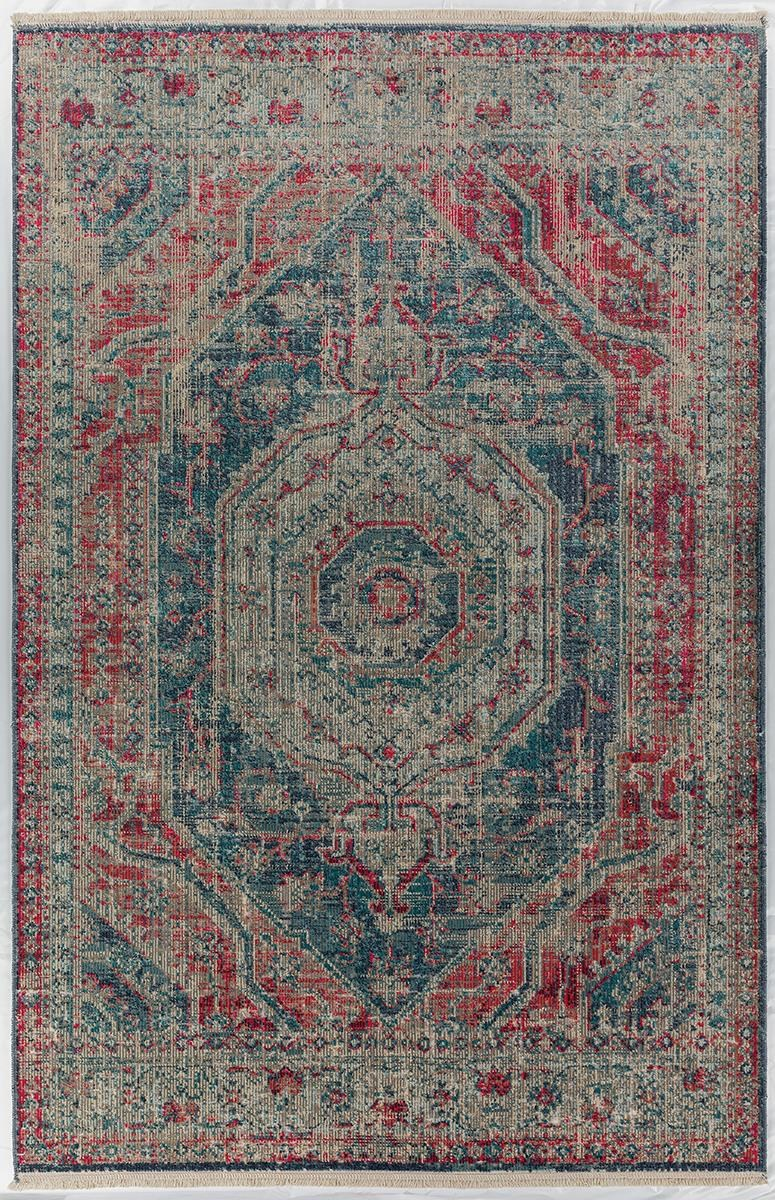 Baku 8'X10' RUG by Dalyn at Darvin Furniture
